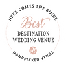 Best Destination Wedding Venue Austin Texas