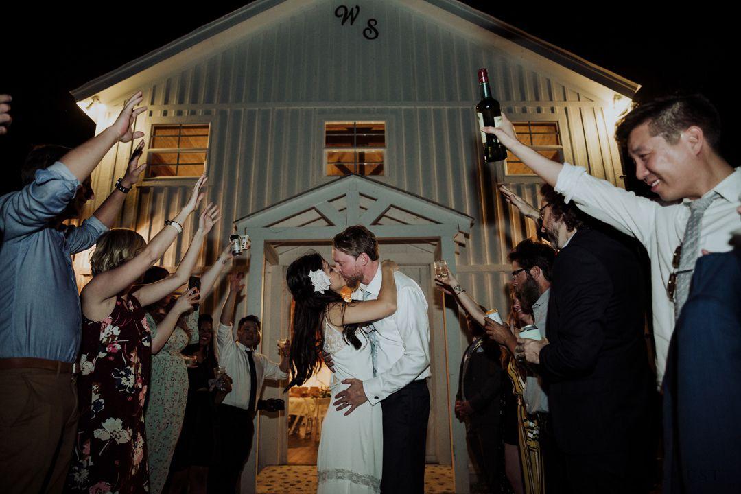 Dripping Springs Wedding Venues