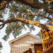 The Charlie Treehouse Suite