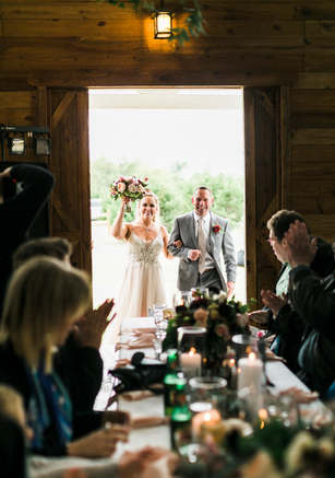 White Barn Wedding Venue Austin Tx