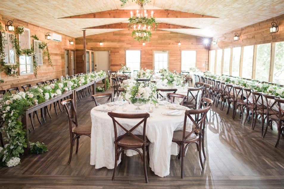 Weddings at WindSong