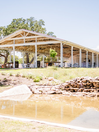 WindSong Pavilion by Becca Paige Photography
