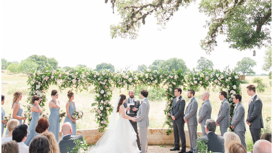 The Alexander at Creek Road Wedding Venue