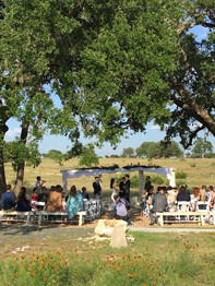 Meadow View Ceremony Site