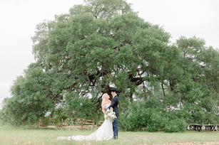 Cascade Oak by Holly Marie Photography Outdoor Intimate Wedding Venue Dripping Springs, near Austin TX