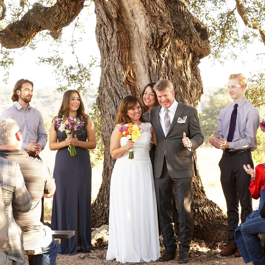 affordable wedding dripping springs