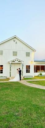 Wedding venue Texas Hill Country