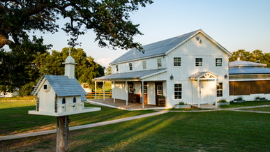 WindSong Barn Wedding and Event Venue Dripping Springs, tx