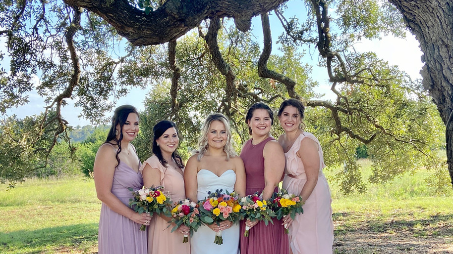 Wedding Weekend Getaway Austin, Texas
