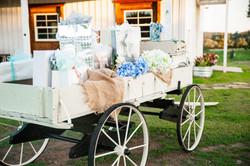 The Alexander at Creek Road Weddings