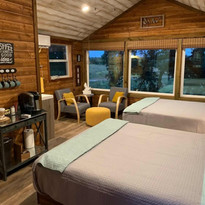 The Mack double-Queen Treehouse Suite