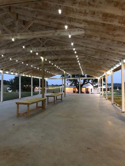 WindSong Pavilion
