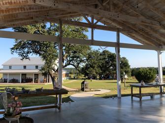WindSong Barn for Weddings