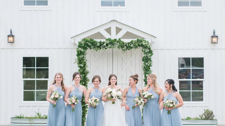 The Alexander at Creek Road Wedding Phot