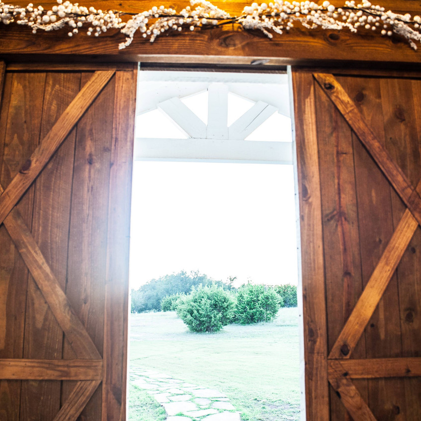 WindSong Barn hill country events