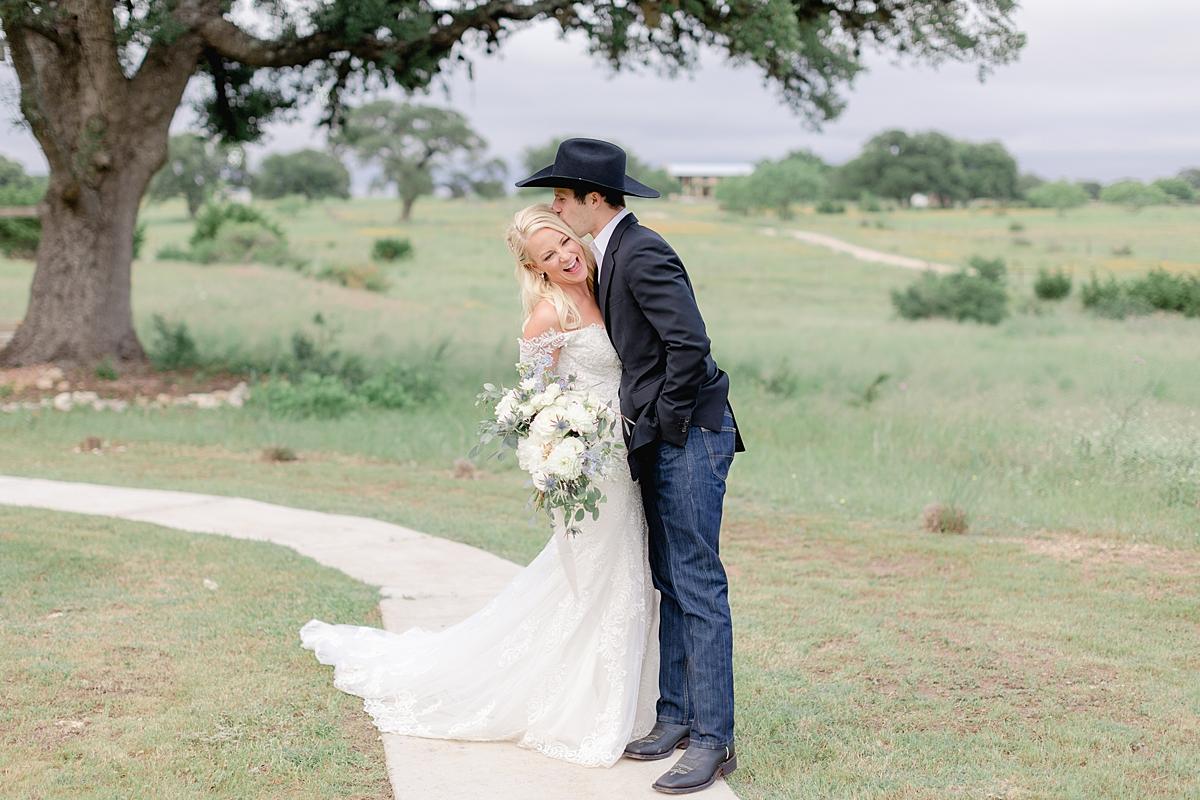 Stephanie Gerry's WindSong Wedding
