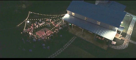WindSong Wedding Venue with onsite lodging in Dripping Springs
