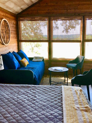 The Jack: A Treehouse Cottage in Dripping Springs, Texas
