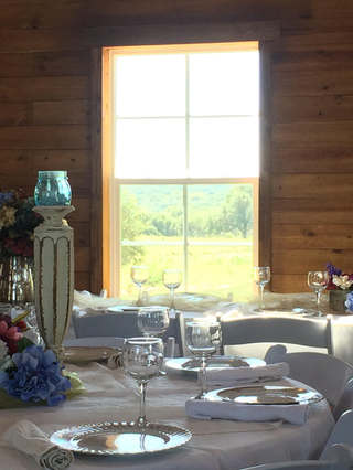 Texas Barn Wedding venues