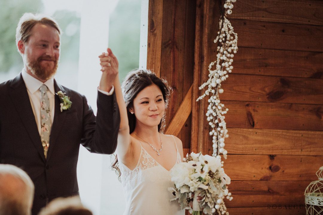 Hill Country Weddings in Dripping