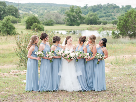 This just in! We were featured on heyweddinglady.com (!)