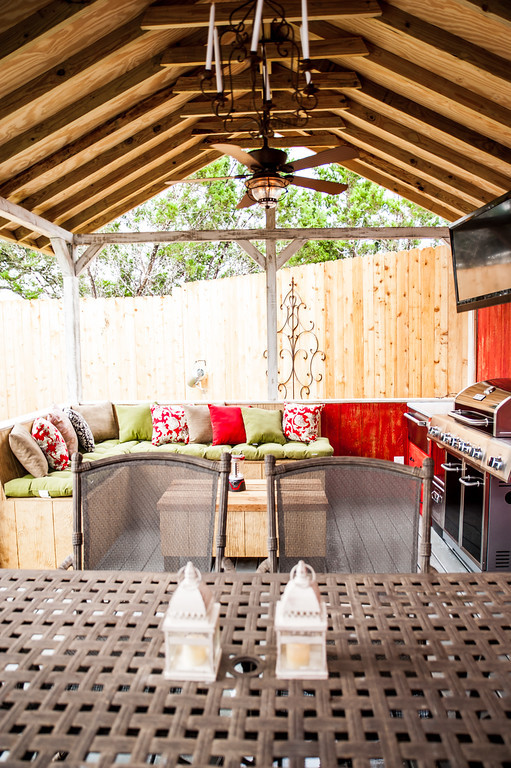 The Country House Vacation Rental in Dripping Springs, TX