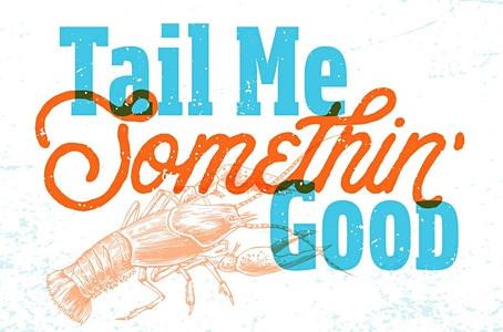 We're having a Crawfish Boil! Saturday, April 10th, 2021 11:00 - 4:00