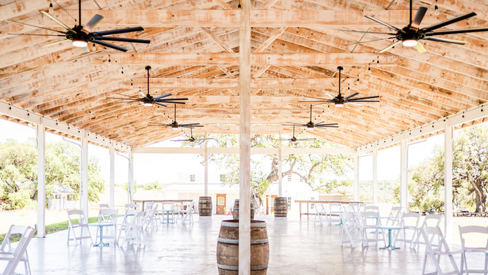 WindSong Pavilion by BeccaPaige Photography at The Alexander at Creek Road in Dripping Springs, Austin TX