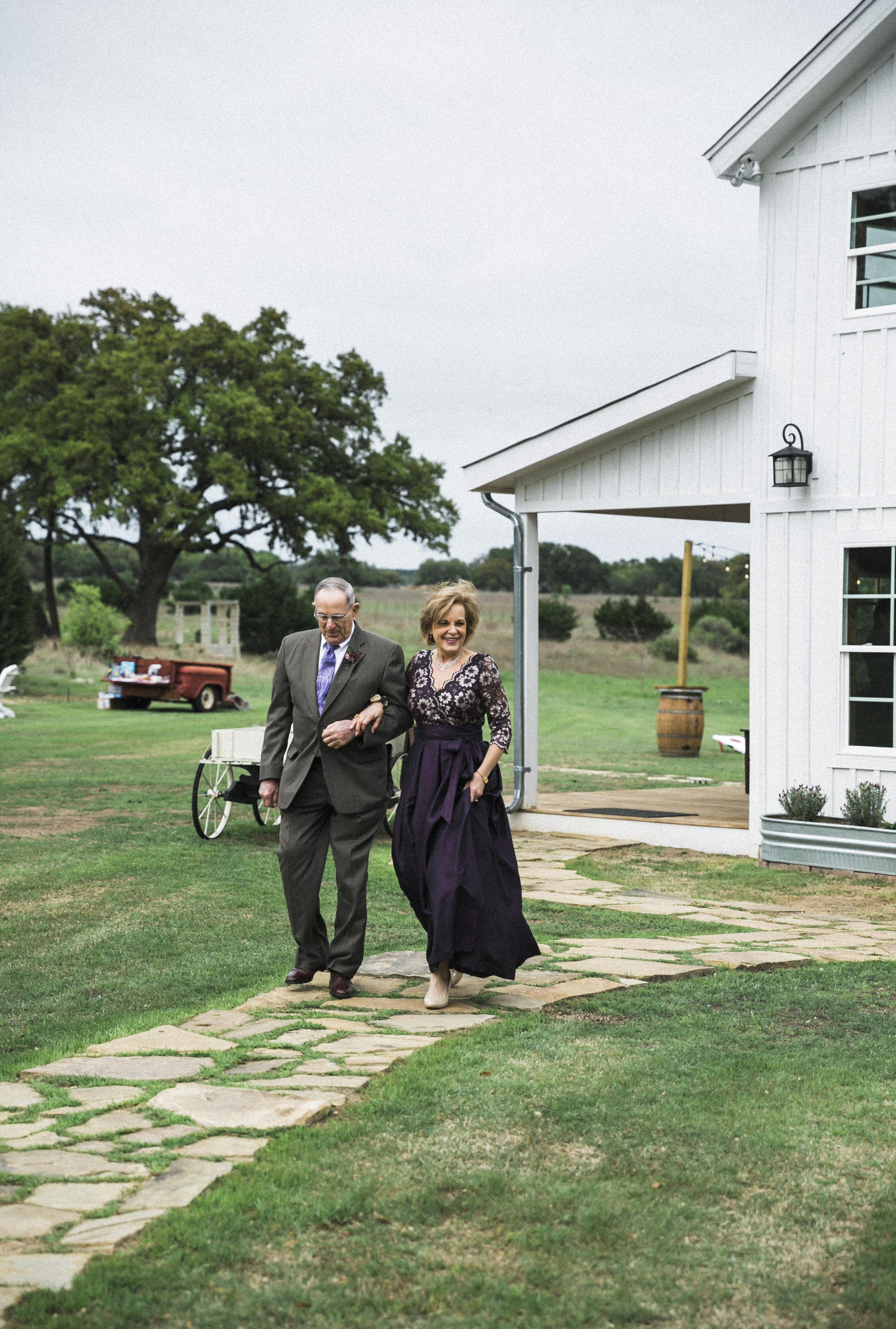 White Barn Wedding Venues
