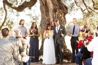 Get Married in Dripping Springs