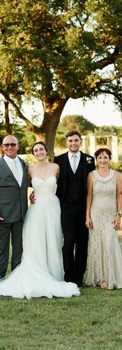 Top Wedding Venues and Wedding Destinations near Austin, Texas