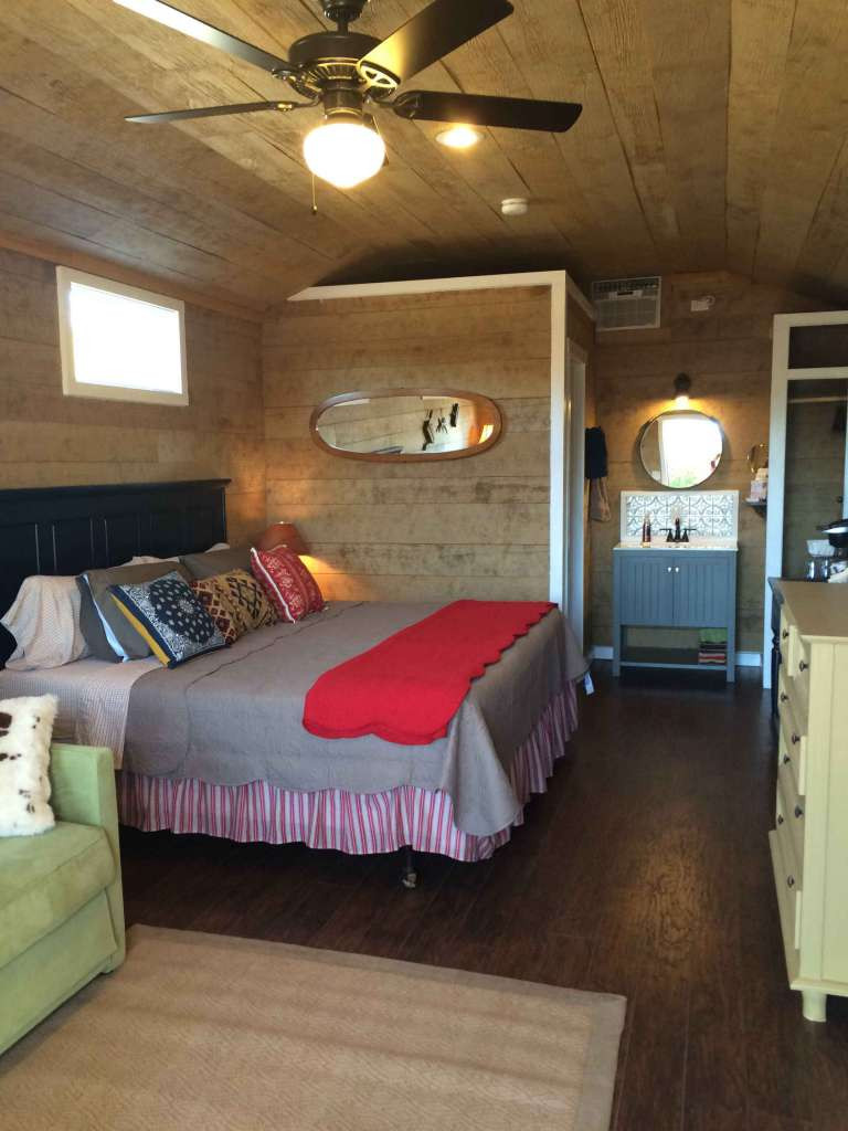 Live Oak Lodge, a sweet cottage