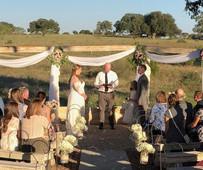 Wedding Weekends in Dripping Springs