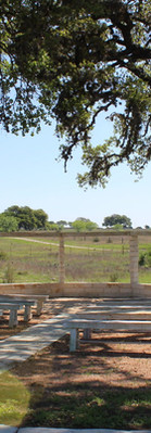 Hill Country Wedding and Event Venue: Meadow View Ceremony