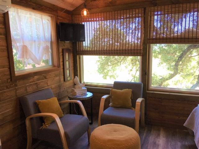 Treehouse Vacation Rental Austin