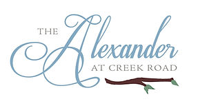 The Alexander at Creek Road Austin Texas Event Venue with Overnight Accommodations