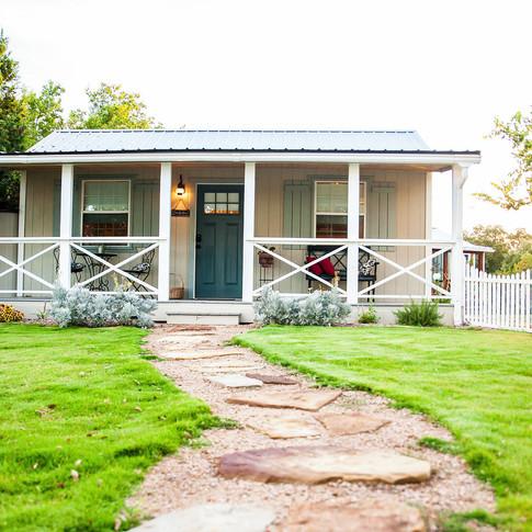 Creek Road Cottage