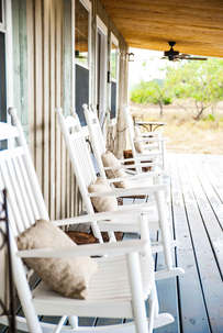 Dripping Springs event venue and lodging for groups for reunions, corporate retreats, birthday parties and wellness retreats.