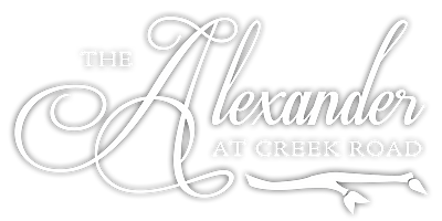 The Alexander at Creek Road Lodging in Dripping Springs