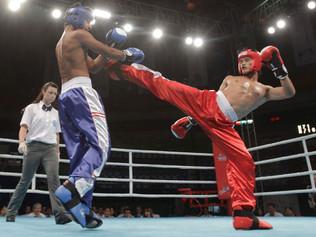 WAKO Singapore: Ring Sports of WAKO - 3 Different Disciplines