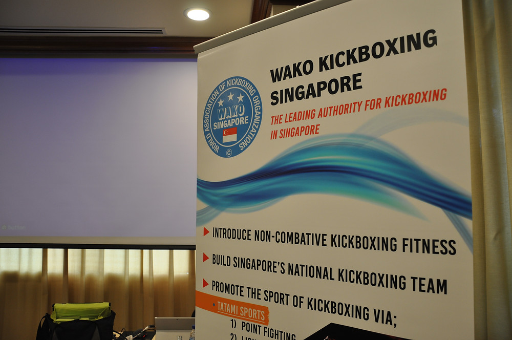 WAKO Singapore Kickboxing Coach Level 1_2