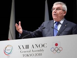 WAKO Kickboxing Recognised by IOC