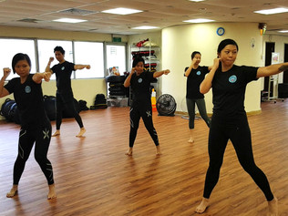WAKO Singapore Kickboxing Coach Level 1: Virtually Free! {REGISTER HERE}