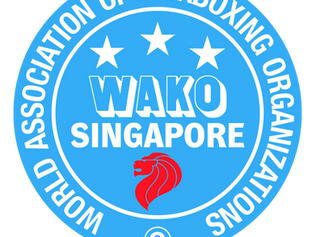 History of WAKO Kickboxing Singapore