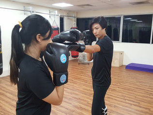 Kickboxing: a Sport, an Exercise, our Passion - Join us as a Kickboxing Coach!