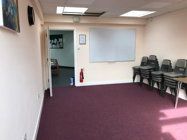 The Misbourne Room