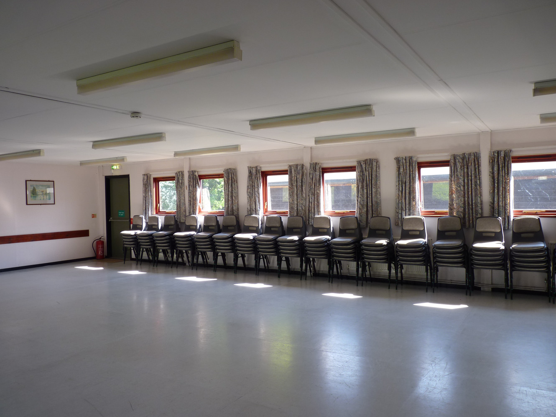 The Tony Graham Room