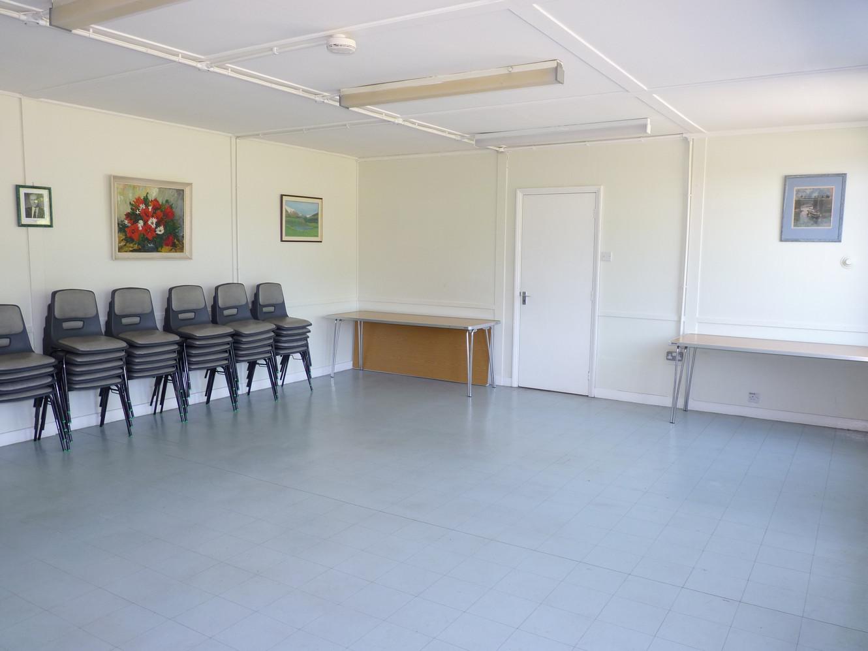 The Mary Smithells Room