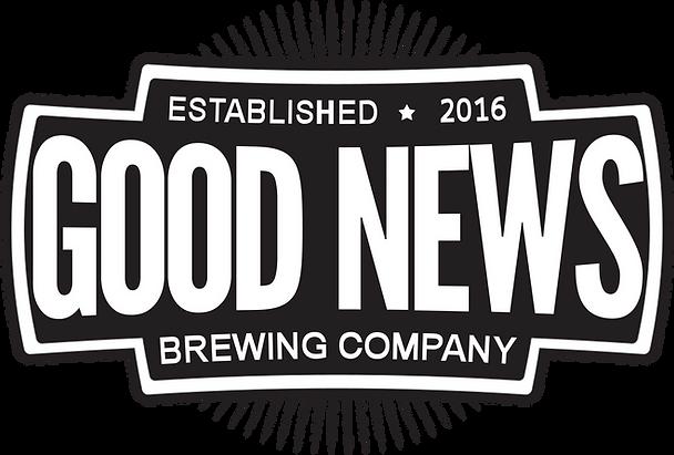 Good News Est 2016 Logo w burst.png