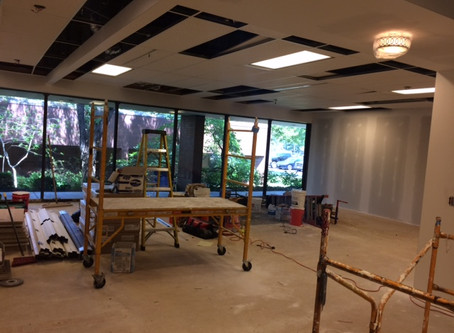 Kinesphere is Expanding!